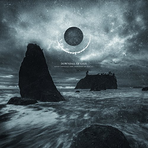 Aeon Unveils the Thrones of Decay by DOWNFALL OF GAIA (2014-11-10)