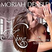 The King of Threadneedle Street: Rougemont, Book 2 | [Moriah Densley]