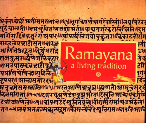 Ramayana a Living Tradition