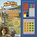 Madagascar 2 Book with Activity Kit (Madagascar Escape 2 Africa)