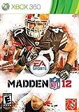 Madden NFL 12 - Xbox 360