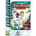 Rayman origins - KOL 2013