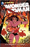 Wonder Woman Volume 3: Iron TP (The New 52)