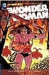 Wonder Woman Volume 3: Iron TP (The N...