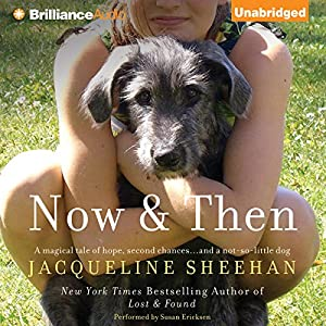Now & Then Audiobook