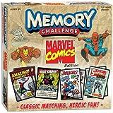 Marvel Comics Memory