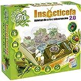 CEFA Toys - Insecticefa 2.0, juego educativo (21767)
