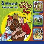 Bibi und Tina 3er-Box II | Ulli Herzog,Ulf Tiehm