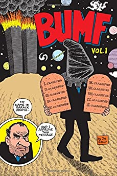 Bumf Volume 1: Buggered The Kaiser