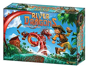 River Dragons Game