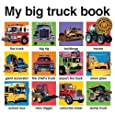 My Big Truck Book. (My Big Board Books)