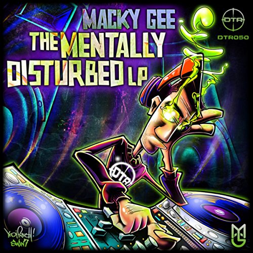 The 'Mentally Disturbed' LP