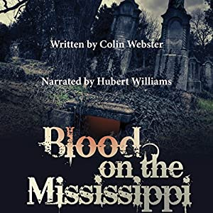 Blood on the Mississippi Audiobook