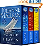 The Color of Heaven Series Boxed Set:...