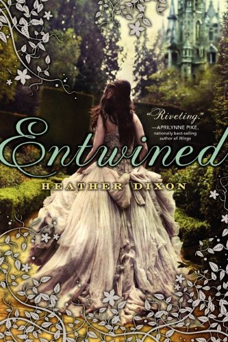 Cover of Entwined