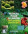 MANUEL JARDIN - 500 PROJETS
