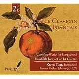 Elizabeth Jacquet de La Guerre: Complete Works for Harpsichord