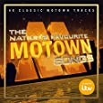 The Nation's Favourite Motown Songs