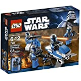 Mandalorian Battle Pack LEGO® Star Wars Set 7914
