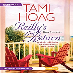 Reilly's Return Audiobook