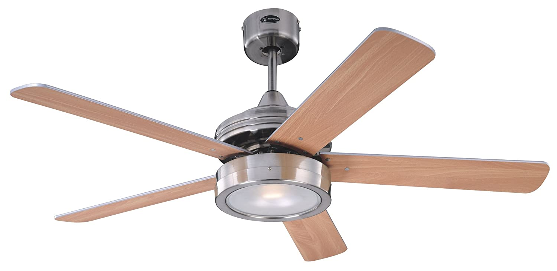 <p>Ventilador abanico de techo Westinghouse</p>