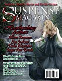 img - for Suspense Magazine, February 2011 book / textbook / text book