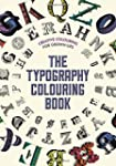 The Typography Colouring Book (Creati...