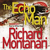 The Echo Man | Richard Montanari