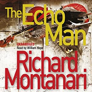 The Echo Man | [Richard Montanari]