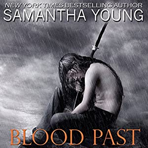 Blood Past Audiobook