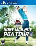 Rory McIlroy Sports PGA Tour - PlayStation 4