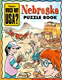 img - for Nebraska Puzzle Book (Highlights Which Way USA?, Nebraska) book / textbook / text book