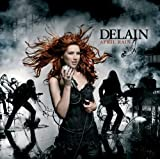 April Rain by Delain (2009) Audio CD
