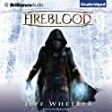 Fireblood: Whispers from Mirrowen, Book 1