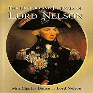 The Letters of Lord Nelson | [Horation Nelson]