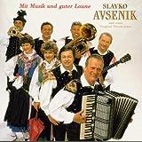echange, troc Slavko Avsenik - Mit Musik & Guter Laune