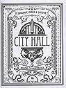 City Hall, le Jeu d'Aventure - Ecran + Livret Scenario par Lapeyre