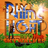 RHYME-LIGHT(DVD付)