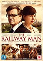 The Railway Man [DVD] [2013]