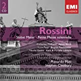 Riccardo Muti Rossini: Stabat Mater - Petite Messe Solennelle