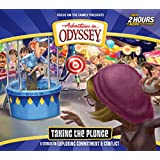 Taking the Plunge (Adventures in Odyssey)