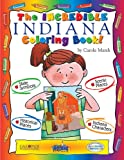 img - for The Incredible Indiana (The Indiana Experience) book / textbook / text book