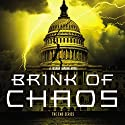 Brink of Chaos Audiobook by Tim LaHaye, Craig Parshall Narrated by Stefan Rudnicki