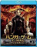 ハンガー・ゲーム FINAL:レジスタンス [SPE BEST] [Blu-ray]