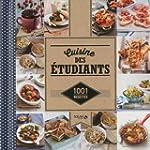 La cuisine des �tudiants