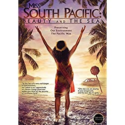 Miss South Pacific: Beauty & The Sea