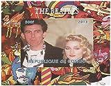Los coleccionables de los Beatles -