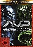 Alien vs. Predator / Aliens vs. Predator 2