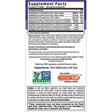 New Chapter Bone Strength Calcium Supplement, Clinical Strength Plant Calcium with Vitamin D3 + Vitamin K2 + Magnesium - 120 ct Slim Tabs