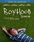 Boyhood [Blu-ray + DVD + Digital Copy...